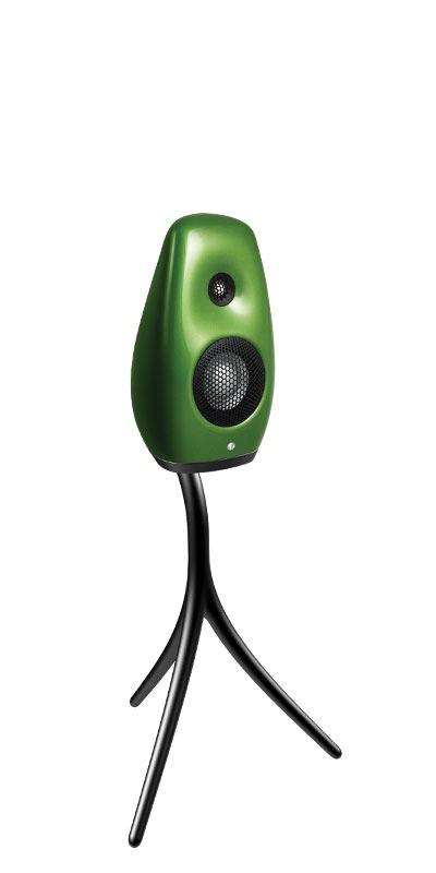Discover the Vivid Audio GIYA